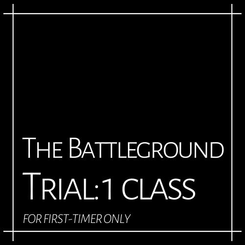 The Battleground Trial: 1 Class