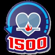 1500 transparent